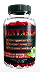 Phentaslim fat burner