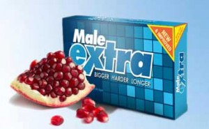 Male Extra box