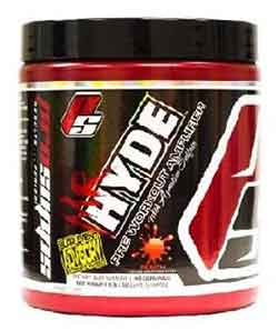 Mr Hyde by Pro Supps