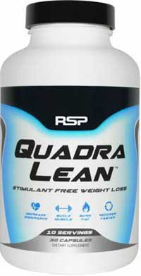 RSP Quadralean review