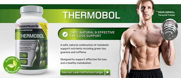 Thermobol advert