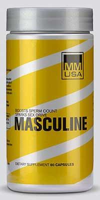 Masculine MMUSA