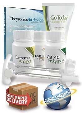 Peyronies device