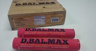 Dbal Max