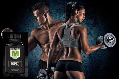 Muscletronic product