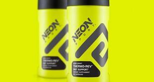 neon sport thermo rev