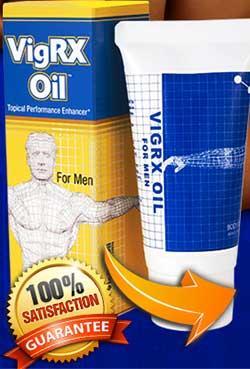 vigrx product