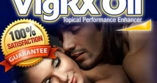 VigRX oil