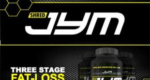 Shred JYM - Jim Stoppani