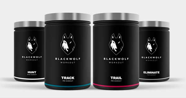Blackwolf Training Supplements