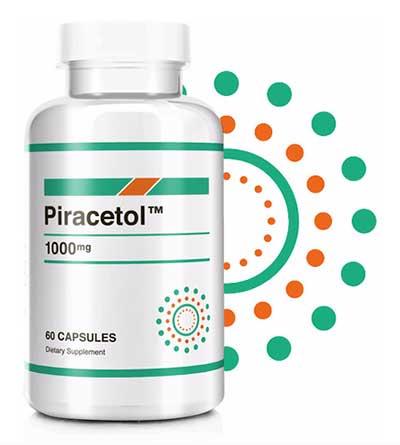 Piracetol Supplement
