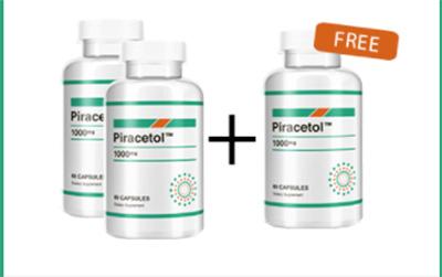 Piracetol Deal